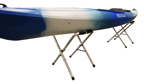 kayak storage Stands-1
