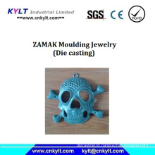 Zamak Moulding Jewelry
