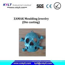 Ювелирные изделия Zamak Molding