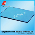 4mm Ford Blue Reflective Glass for Windows
