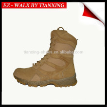 Light Weight Desert Suede Military boots-M4