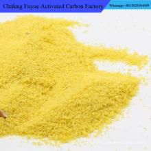 Aditivo de petróleo Polioxionic cellulose PAC em pó