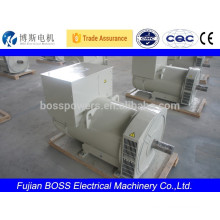 From manufacturer BOSS 354D 440KW stamford brushless 3 phase generator