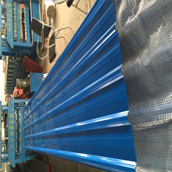 Galvanized Steel Sheet Metal