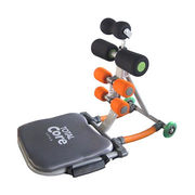 Abdominal Trainer with Ball and Pump