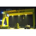 160/32t  Load Gantry Crane