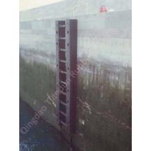 Резиновые лестницы/морской резиновый трап (ДТ-Л)