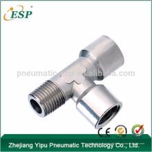 Hochwertige Messing-Penumatic-Rohrverschraubungen