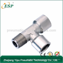 High Quality Brass Penumatic Pipe Fittings