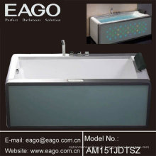 Bain tourbillon acrylique Baignoires de massage / Baignoires (AM151)