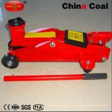 Cric hydraulique mini-jack