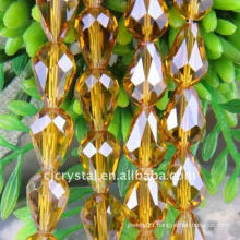 2015 popular crystal beads for garments