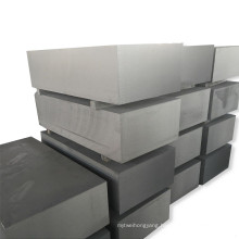 Factory selling high purity carbon graphite block cheap price