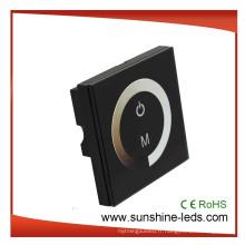 4A, 12V / 24V, gradateur LED tactile
