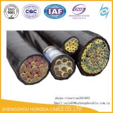 Контроль КВВ кабель 50 сердечника 2.5мм2 кабель PVC изолированный провод