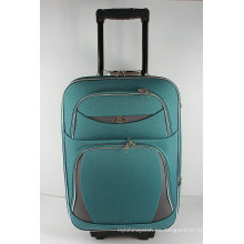 Cheap EVA Trolley Luggage Factory en Wenzhou Cases & Bags Zone