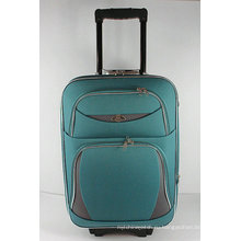 Дешевые багажа вагонетки Ева фабрики в случаях Вэньчжоу и сумки зоне