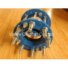 Le couplage de réparation par joint Tyton fabriqué en Chine