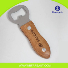 Small MOQ custom fridge magnet bottle opener