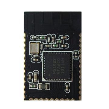 Nórdico Nrf51822 BLE Bluetooth V4.0 Módulo Ibeacon