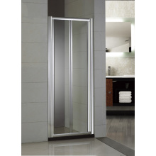 Aluminum Frame Bifold Shower Door Hb-B900