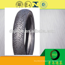 tubeless motorcycle tyre 100/90-18 made in china