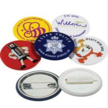 Insigne de souvenir, badge à boutons (GZHY-MKT-014)