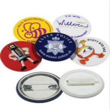 Souvenir Badge, Button Badge (GZHY-MKT-014)
