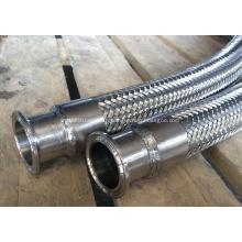 Flexible Stainless Steel Pipeline
