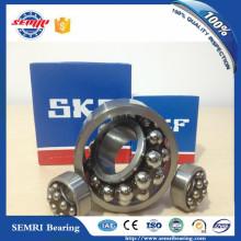 Rodamientos de bolas autoalineables Koyo certificados ISO (1304K)