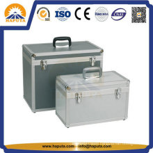 Aluminum Tool Equipment Carrying Case (HT-6002)