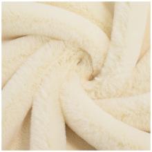Faux Fur Fleece for Garment Blankets