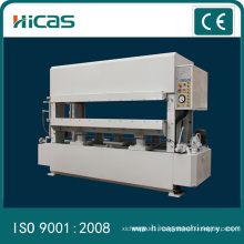 MDF Hot Press Machine Hot Press for Plywood MDF