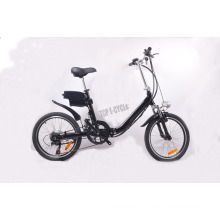 "China best sell OEM EN15194 cheap price 36v 250w 20"" e-bike folding electric bike with electric motor"