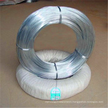Hot Dipped Construction Binding Galvanized Wire