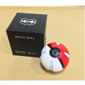 Chargeur Pokemon 10000mAh de haute qualité Pokemon USB Pokeball Power Bank