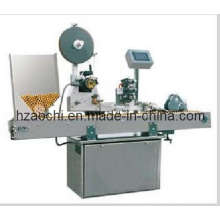 Adhesive Tape Labeling Machine (TB-100A)