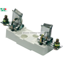 Type de support de fusible en céramique basse tension pour Nh3 (NT3)