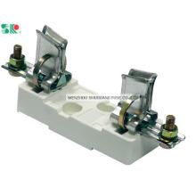 Tipos de baixa tensão de suporte de fusível de cerâmica para Nh3 (NT3)