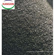 Haute qualité meilleur prix charbon anthracite calciné avec haute capacité