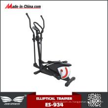 De Buena Calidad Bici elíptica del instructor cruzado del ejercicio magnético interior