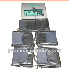 120V portátil emagrecimento máquina ar vibrador massager