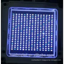 LED haute puissance cutomisée 300W pour l'aquarium et la croissance des plantes