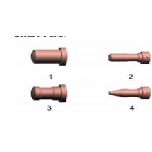 Piezas de desgaste de corte por plasma ESAB PT-23/27