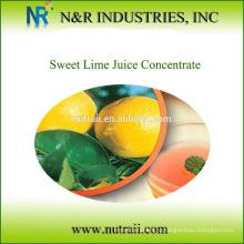 Концентрат сока сладкого лайма