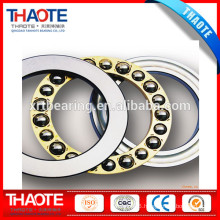 Thrust ball bearing flat ball bearing 234728 B