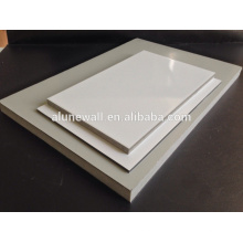 Manufacture Supplier Panneau de signalisation Metal Composite Panel ACP