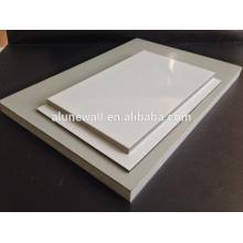 Painel composto de metal de placa de sinal de fornecedor de manufatura ACP