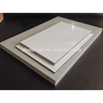Manufacture Supplier Sign Board Metal Composite Panel ACP