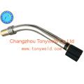 Бинзель CE новая ручка типа 24KD миг сварочной горелки
